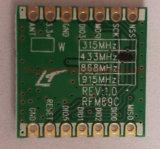 315-915MHz RF 송수신기 모듈 Rfm69c 무선 모듈