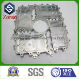 Precision Aluminium Metal CNC Milling Machined Machine Usinage Pièces Automotive Electronics