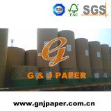 120g weißes Pirnting Papier verwendet auf Buch-und Zeitschriften-Drucken