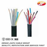 Câble de commande de Multi-Faisceaux de câble cuivre de câble de commande