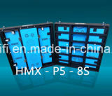 P5 HD Indoor LED Display voor Rental Stage