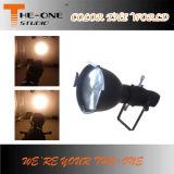 Luz LED Perfil Elipsoidal Spot