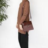 Saco coreano do estilo da bolsa das senhoras do estilo do lazer do saco de Crossbody das mulheres da forma