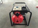 Bomba de agua de alta presión del uso de la extinción de incendios 1.5 Inche