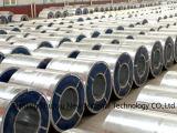 Galvalume/acier laminé à froid de galvanisation, Gi/Gl/PPGI/PPGL, bobines et plaque