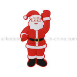 Hola programa piloto de destello del USB del regalo de la Navidad (UL-PVC030)