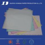 La qualité Muiti-manient des papiers habilement d'imprimerie d'ordinateur