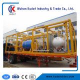 Impianto di miscelazione dell'asfalto dei 160 t/h