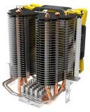 Радиатор C.P.U. Ccr8a с медной трубой жары с утверждениями