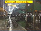 Serbatoio di acqua approvato di pressione del ferro del Ce per la pompa (YG0.6V24DNCSCSD)