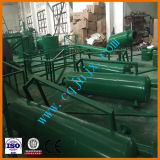 Waste Dirty Motor Oil Regeneration Distillation Equipment