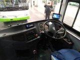 37-43seats 9m Bus-Vorderseite-Motor-touristischer Bus-Zug