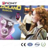 RFID NFC generische intelligente Plakate