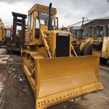 Escavadora usada da lagarta do motor 3306 do equipamento da maquinaria de construção do gato D6d