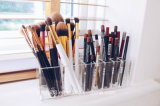 Nouveau design en acrylique Lipstick Display Stand