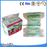Vente chaude de maman Ba Disposable Baby Diaper au Ghana