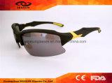 Komprimierendes Eyewear Sports Fahrrad-Schutzbrille-Sonnenbrille-Sport-Sonnenbrillen