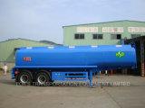 42000 Liter-Kraftstoff-Tanker-halb Schlussteil
