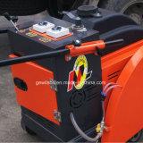 Haute énergie avec la machine de découpage concrète de route de profondeur de découpage de 220-420mm