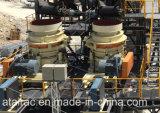 Heißer Verkaufs-zuverlässige Felsen-Kegel-Zerkleinerungsmaschine