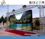 Comitato di colore completo LED di pubblicità esterna P5 SMD