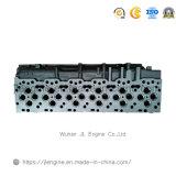 Остров Мэн Qsl 8.9L головки блока цилиндров дизельного двигателя 5259423 4942139 головки блока цилиндров