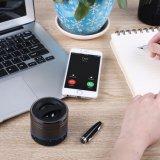 Mini altoparlante portatile di Bluetooth 4.0 con supporto aus. della scheda di deviazione standard del Mic 3.5mm FM il micro