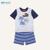 Summer Style Baby Wear Sportswear Baby Set