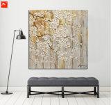Plum Blossom Wood Wall Art