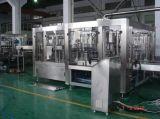 China gran Procesamiento comercial de cerveza Cerveza de la línea de máquinas de producción/máquina de llenado