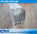Profil en aluminium d'extrusion de constructeur de la Chine avec des certificats de la CE