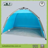 2 Persons No Door Automatic Tent Camp-site