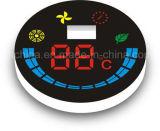 屋内電気器具のためのLEDのディジットの表示画面、LED表示スクリーンはLCDを取り替える