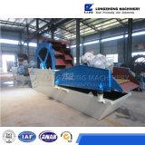 Máquina que se lava y de desecación de la arena de la pantalla, equipo minero para la venta