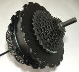 Motor sem escova elétrico do cubo da bicicleta 48V 2000W do motor