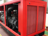 Compresor del tornillo del certificado de Kaishan MLGF-42/8 mA para el carbón subterráneo