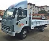 Caminhão Plataforma chinês FAW 2080mm Luz da cabine do veículo