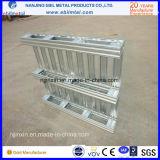 Pallet d'acciaio galvanizzato di memoria del magazzino (EBIL-GTP)