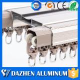 Profilé d'extrusion en aluminium avec profil facile