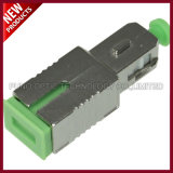 5dB SC APC Fibre Optique Single Mode Fixed Male to Female Type Attenuator