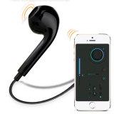 2017 iPhone 7のための新しい実質ワイヤーBluetooth Earpod Heafphoneのヘッドセットのイヤホーン