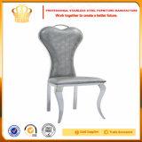 [دين رووم] محدّدة أثاث لازم [ستينلسّ ستيل] مأدبة حديثة يتعشّى كرسي تثبيت