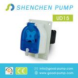 Chlorine et pompe de dosage du pH pour les piscines