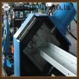 Structute de acero de la forma de Z que forma la máquina