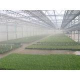 Ugelli della foschia della nebbia di goccia di raffreddamento ad acqua di umidificazione di agricoltura anti