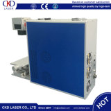 Preiswerte mini kleine Faser-Laser-Markierungengraver-Maschine