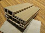 خشبيّة بلاستيكيّة مركب باب ([ود-034])