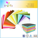 10 papel da cor do bloco das cores 100sheets com o certificado do Fsc BSCI