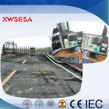 (CE UVIS) colore nell'ambito del sistema di ispezione di scansione di sorveglianza del veicolo