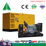 diesel Genset da fábrica do OEM de 60Hz Deutz